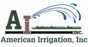 American Irrigation Inc logo small