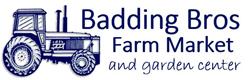 Badding Bros logo East Amherst