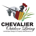 Chevalier Outdoor Living logo