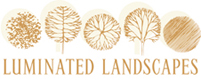 Luminated Landscapes logo