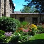 corner gardern Snyder CleveHill Garden View