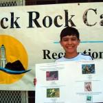 Nick Fratello of Black Rock in Buffalo