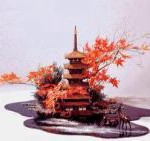 Chiko school of Ikebana