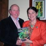 Mike and Kathy Guest Shadrack of Hamburg