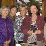 African Violet Group of Orchard Park Garden Club