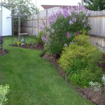 Rhonda Goldfuss garden in Lockport NY