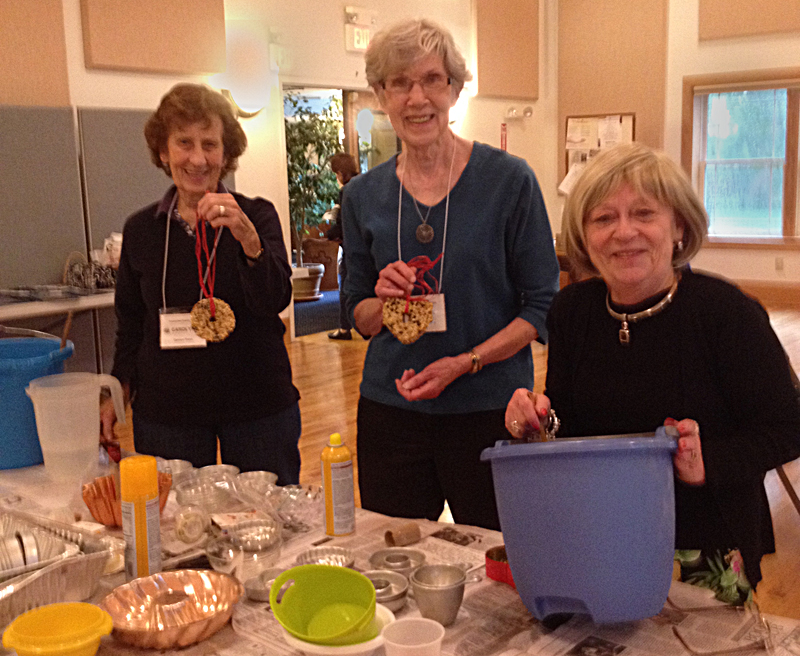 Youngstown Garden Club members preparing for 2014 sale
