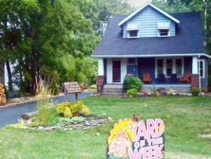 Youngstown Yard of the Week -- Vanone
