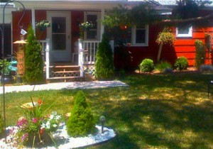 Youngstown Yard of the Week