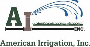 American Irrigation Inc. logo
