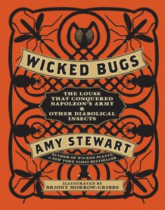 cover of book Wicked Bugs