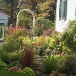 garden gate from Kerry Ann Mendez