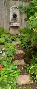 mist garden in Cheektowaga NY