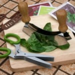 Herb Tools from Mischler's in Amherst NY