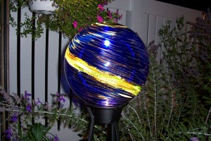 gazing ball in Kenmore NY