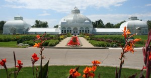 Botanical Gardens in Buffalo NY