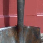 gardening shovel Nellie Gardner featured image