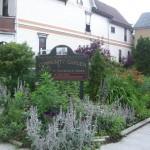 Fargo Estate Neighborhood Community Garden in Buffalo NY
