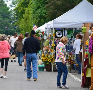 Lewiston Garden Fest vendors needed