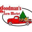 Goodmans's Farm Market logo in Niagara Falls NY