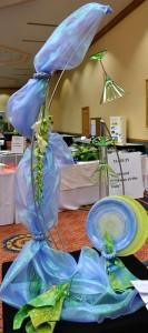 weekend gateaway at Niagara Falls at National Garden Club convention