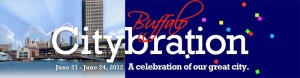 Buffalo Citybration