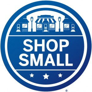 Shop small for Small Business Saturday
