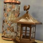 bird feeders in Amherst NY