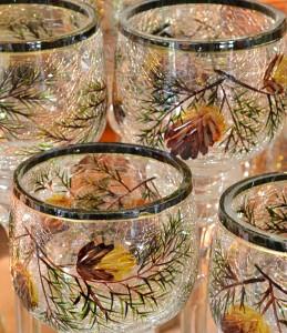 glasses at Lockwood's in Hamburg NY