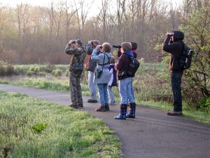 Audubon scholarship for environmental field