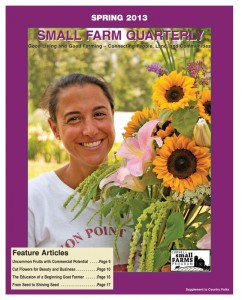 Small Farm Quarterly cover