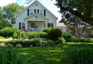 former farm house in West Seneca NY