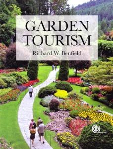 Garden Tourism cover