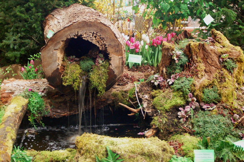 Plantasia Garden And Landscape Show