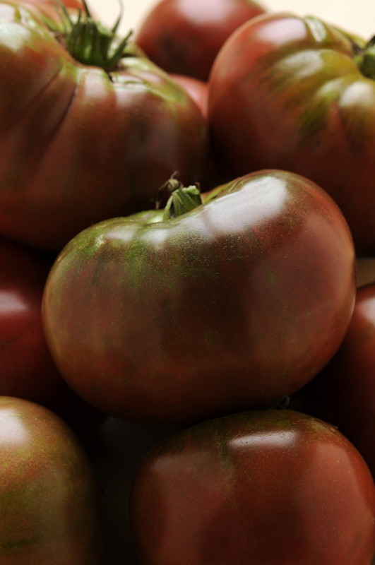 Tomato Black Krim courtesy Burpee Home Gardens