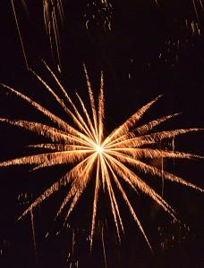 golden star fireworks in Western New York