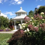 Gazebo from Buffalo Erie County Botanical Gardens