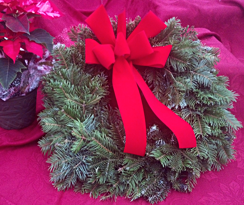 wrwreath from Lockwood's Hamburg