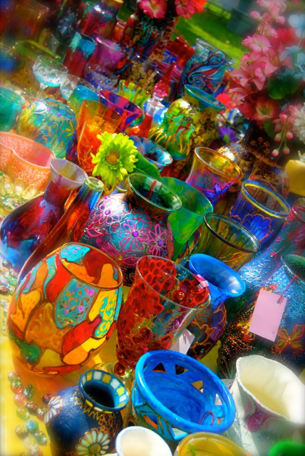 vases Garden Art Sale from Garden Walk Buffalo Niagara