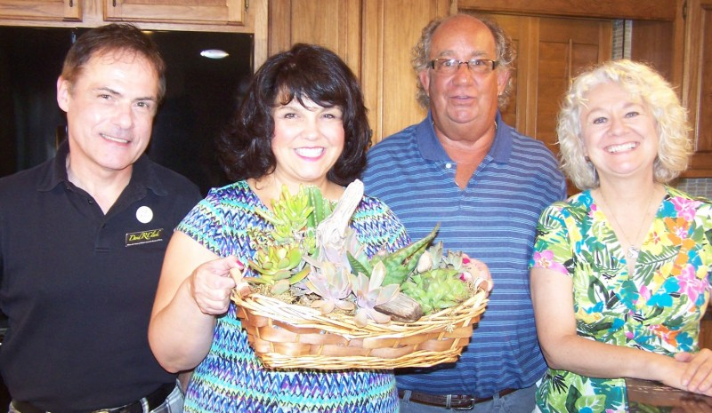 Garden Show 2015 from Lori & Friends