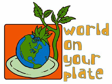 World on Your Plate logo
