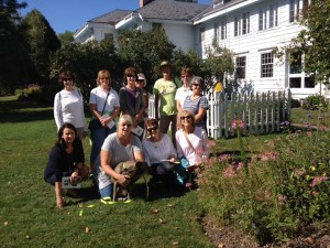 Knox Farm Garden Club
