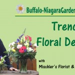 video on trends in floral design