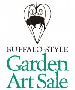 Vendors sought for Garden Art Sale; deadline is March 3