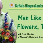"Title for video ""Men Like Flowers, Too!"""