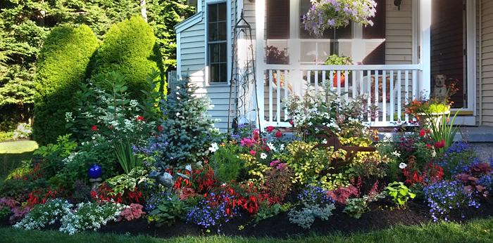 garden courtesy Kerry Ann Mendez