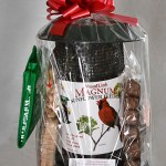 Goodman's gift basket