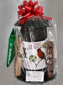 Goodman's gift basket
