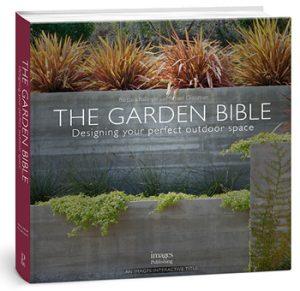 cover of the Garden Bible