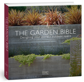 cover of the Garden Bible